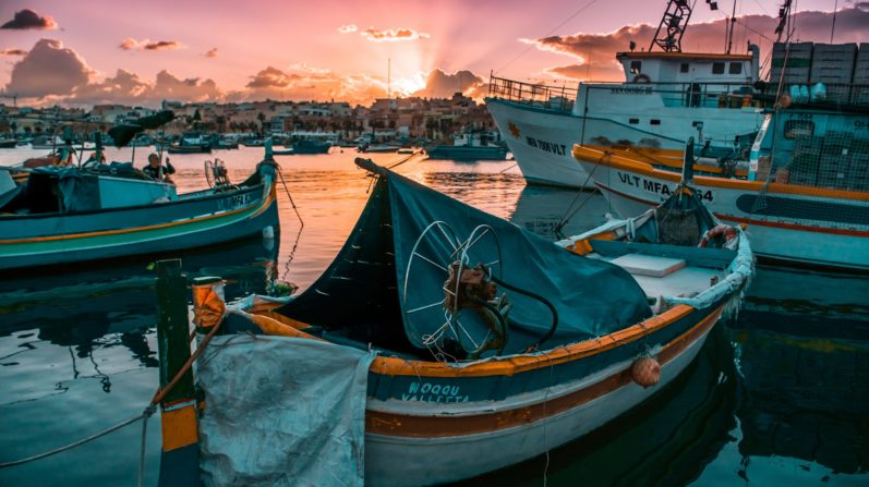 Most Iconic Places Worth To See In Malta