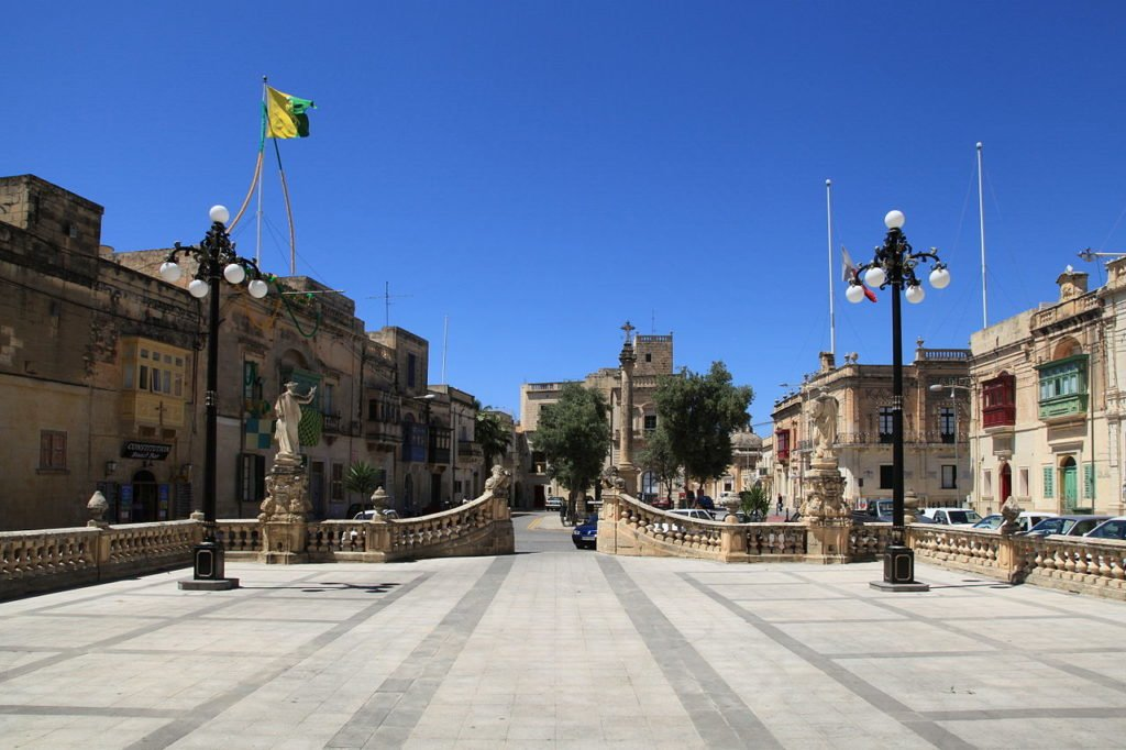 Iconic Places Worth To See In Malta: Zebbug