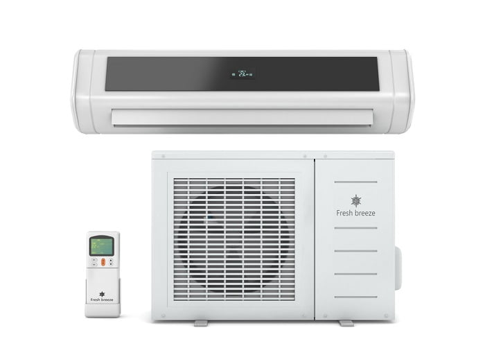 The Best DIY Guide For Air Conditioner Installation ...